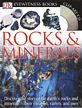 Eyewitness Rocks and Minerals Book with CD