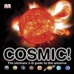 Cosmic Hardcover Book