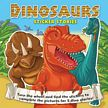 Dinosaur Sticker Storybook