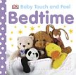 Baby Touch and Feel Bedtime Book