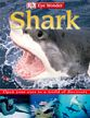 Eye Wonder: Sharks Book-Hardcover