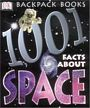 1001 Facts about Space Book
