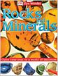 Eye Wonder Rocks and Minerals Hardcover Book