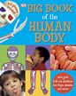 Big Book of the Human Body