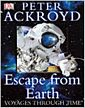 Voyages Thru Time: Escape From Earth - Book
