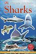 Sharks - Sticker Book