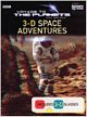 Voyage to the Planets and Beyond: 3-D Space Adventures - Book
