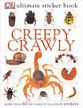 Creepy Crawly - Ultimate Sticker Book