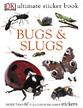 Bugs and Slugs - Sticker Book
