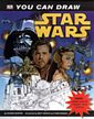 You Can Draw Star Wars - Book