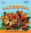Backyard Bugs - Book