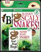Bugs! Bugs! Bugs! and Slinky, Scaly Snakes! - Book
