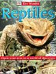 Eye Wonder Reptiles - Book