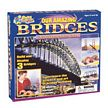 Our Amazing Bridges (Build and display 3 different bridge types)