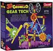 3D Georello Gear Tech 282 Pieces
