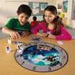 Race Around the Clock™ Elapsed Time Game