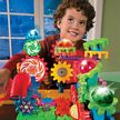 Gears!Gears!Gears!® Lights & Action Building Set