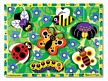 Insects Chunky Puzzle - insect puzzle - bug puzzle