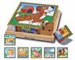 Melissa and Doug Pets Cube Puzzle