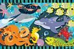 Melissa and Doug Undersea Jamboree Floor Puzzle