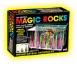 Magic Rocks Box-Pirate Treasure Chest, magic growing crystals, grow rocks, kids rock growing kit
