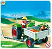 Farm Tractor Playmobil