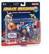 Lunar Explorer 10 Die Cast Piece Playset