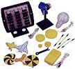 Solar Deluxe Educational Science Kit, kids solar science kit, childrens solar science set by Elenco