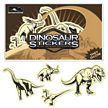 Glow-In-the-Dark Dino Stickers