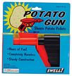 Potato Gun Classic Toy