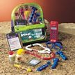 Destination Adventure Animal Vet Field Pack, Wildlife toys for kids, animal toys for kids, learn abo
