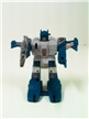 Vintage Transformers Generation 1 1984 Topspin Complete
