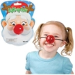 Lite-Up Nose, holiday stocking stuffer, stocking stuffer, reindeer nose, rudolph the red nose reinde
