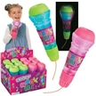 Magic Mic - light up microphone by toysith, plastic microphone, kids microphone, pretend play microp