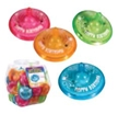 Birthday Lite and Sound Tops, Light up tops, Party supplies, Birthday supplies, small tops