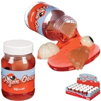 organ ooze toy, organ ooze toys, kids organ ooze toy, childrens' organ ooze, toysmith ooze, kid ooze