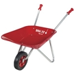 Kids Little Red Wheelbarrow - Gardening Supplies