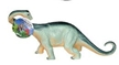 Hard Plastic Apatosaurus Dinosaur Toy Model