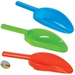 Large Plastic Sand Scoop