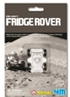 Zero-Gravity Fridge Rover Science Gadget Toy