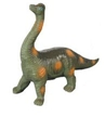 Small Squeezable Brachiosaurus Dinosaur Toy