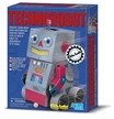 4M Techno Robot Science Kit