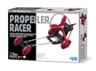 Propeller Racer Science Kit