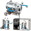 4M Tin Can Robot Science Kit