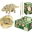 Dinosaur Egg Excavation Set - Includes 6 different kits