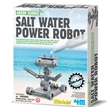 Green Science Saltwater Power Robot Kit