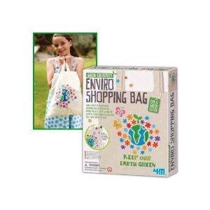 Enviro Shopping Bag