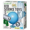 Eco Science Toys by Kidz Labs Toysmith, science kit, green science kit, kids science kits