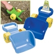Shovel Buldozer, sand toys for kids, Beach toys, Kids outdoor toys, Toysmith toys