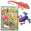 Amazing Growing Creatures, Grow Lizard, kids grow toy, growing lizard toy, Grow Frog, growing frog